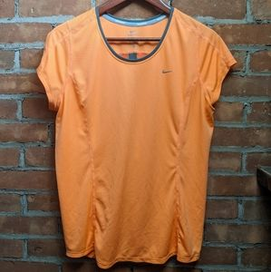 -Nike- Dry Fit Running Tee - XL